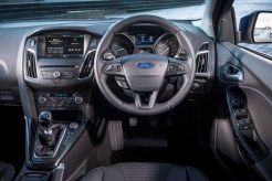 Ford Focus Photo: James Lipman / jameslipman.com