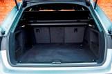 AUDI A4 ALLROAD load space copy