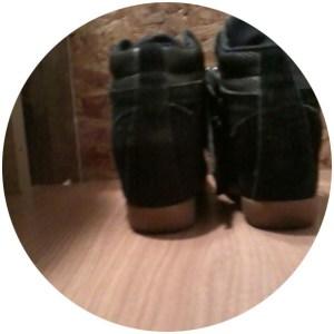 Shoes, Curitiba Brazil