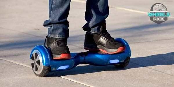 Why you should get a hoverboard