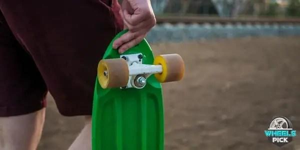 Are Cruiser Skateboards Good for Beginners