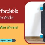 Best Affordable Longboards
