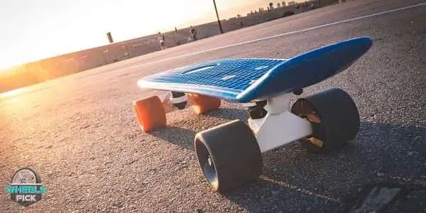 Best Beginner Skateboard for Cruising