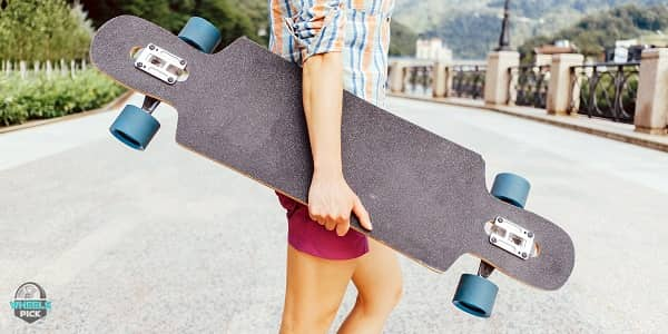 How To Pick The Right Longboard