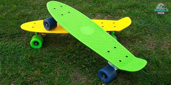 How to Choose a Cruiser Skateboard