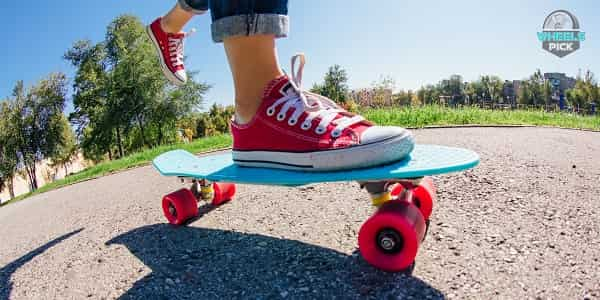 How to Ride a Cruiser Board