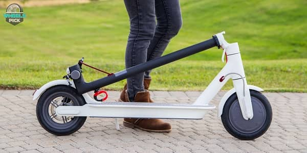 Whats The Best Long Range Electric Scooter