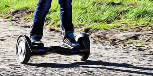 Off-Road-Hoverboard