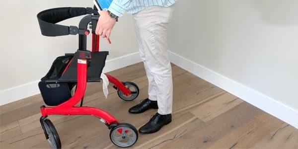 best-medical-walker-for-seniors