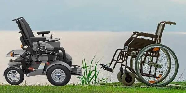 DUI IN A WHEELCHAIR or manual wheelchair