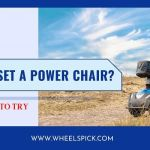 11How To Reset A Power Chair