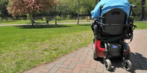 How To Unlock A Jazzy Power Chair