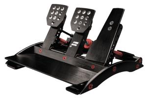 Fanatec Club sport V3 pedalen