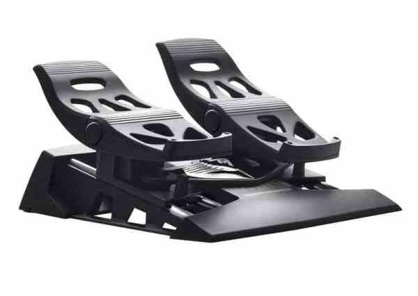Thrustmaster TFRP Rudder pedalen