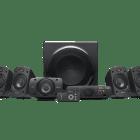 Logitech Z906 speakerset