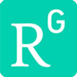 RG - rounded corners square