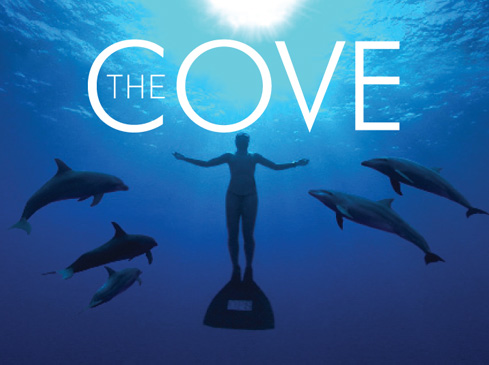 Documentary about dolphinaria: The Cove