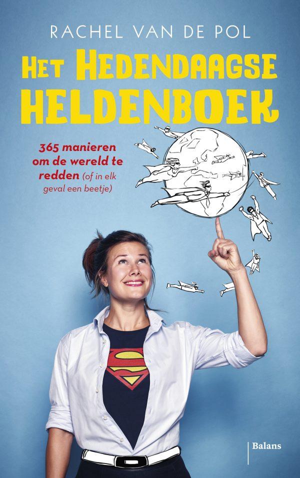 Must Read: Het Hedendaagse Heldenboek (Dutch)
