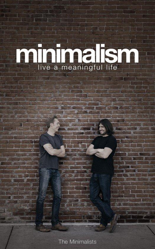 Kijk- en luistertip: Minimalism