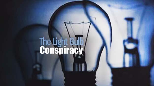 What you should know about planned obsolescence and a must see: The Light Bulb Conspiracy