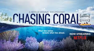 Must watch: Chasing Coral