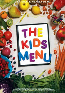 Must watch: The Kids Menu