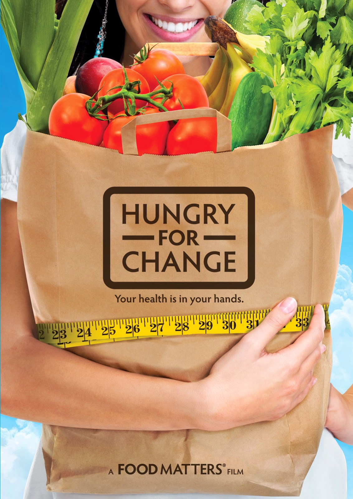 Documentary about dieting: Hungry for Change