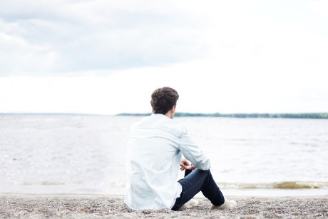 feeling of emptiness in a toxic relationship