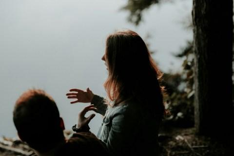Compromise and generosity -newlyweds