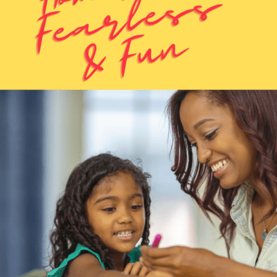 Make homeschooling fun
