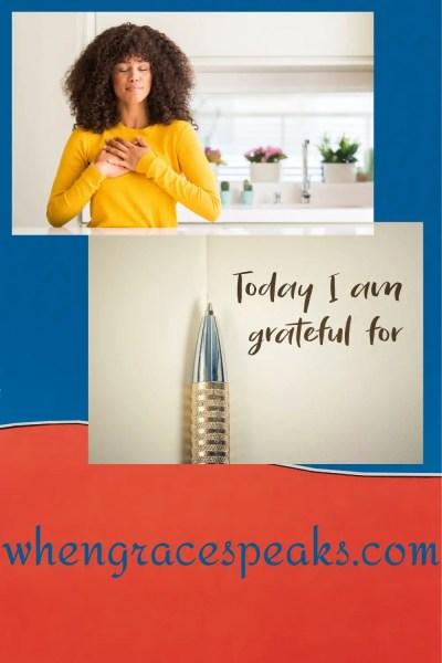 teach children about gratitude