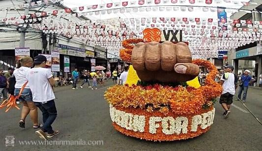vxi kadayawan festival