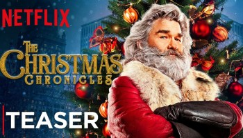 the christmas chronicles netflix release date cast and santa is back - The Christmas Box Cast