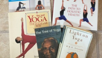 Iyengar Yoga Home Practice Sequences A Resource Page When Life Is Good
