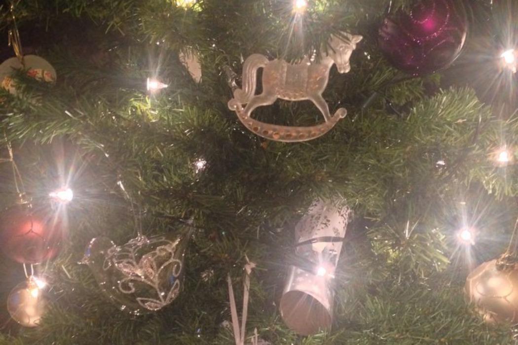 Photosensitivity And Flashing Lights At Christmas | Blogmas 5