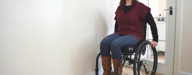 Road Trip Outfit, wheelchair fashion