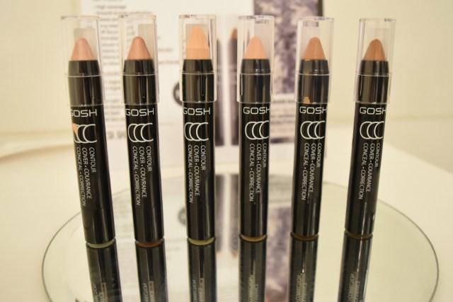 GOSH UK SS17 CC Sticks