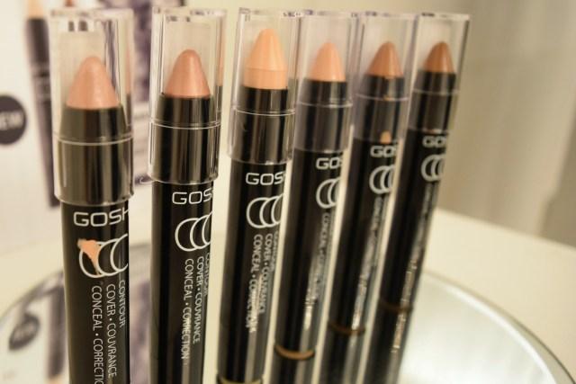 GOSH UK SS17 CCC Sticks