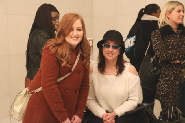 GOSH UK SS17 Fashioneyesta and When Tania Talks