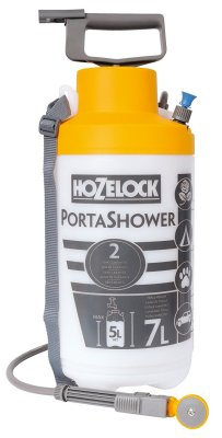 Hozelock Porta Shower
