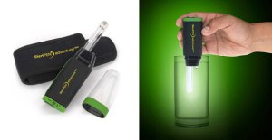 Steripen UV Water Purifier
