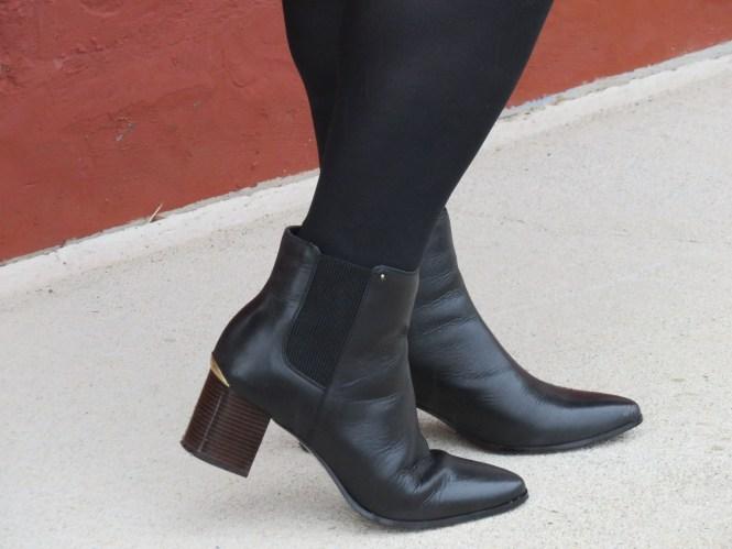 New booties! - www.whenthegirlsrule.com