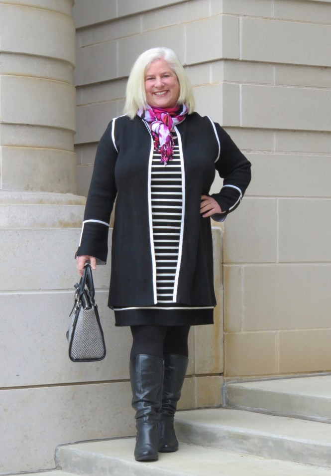 Over 40, Over Size 12 but still stylish! | whenthegirlsrule.com