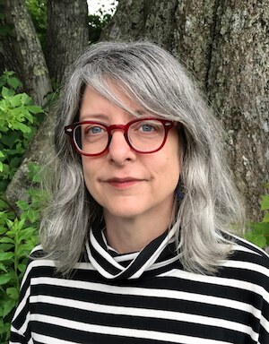 Lisa Margonelli Photograph
