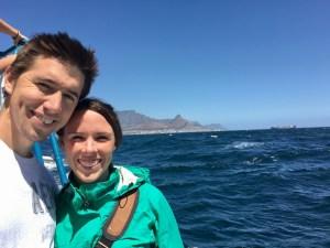 Robben Island Boat Ride