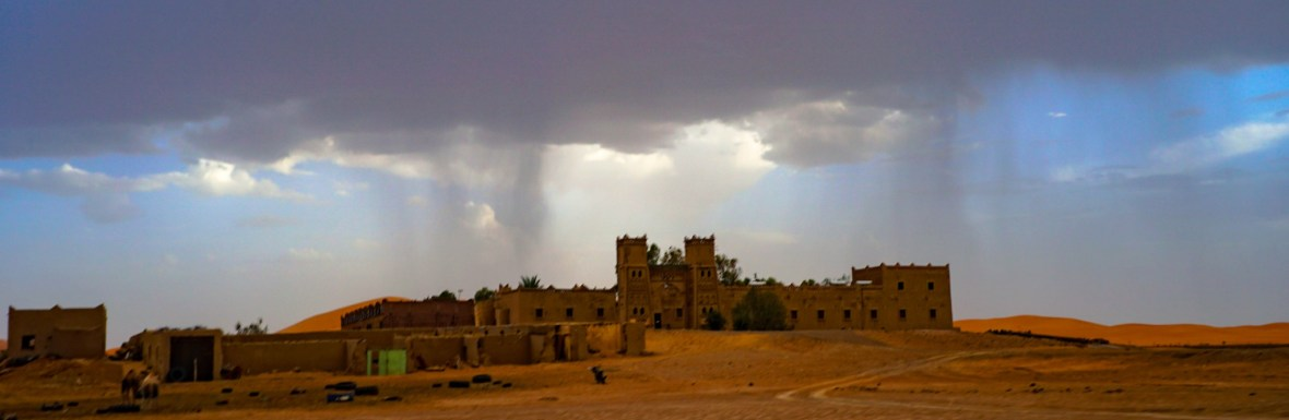 Merzouga, Sahara Desert, Morocco