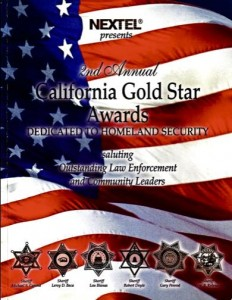 '03 Gold Star Awards