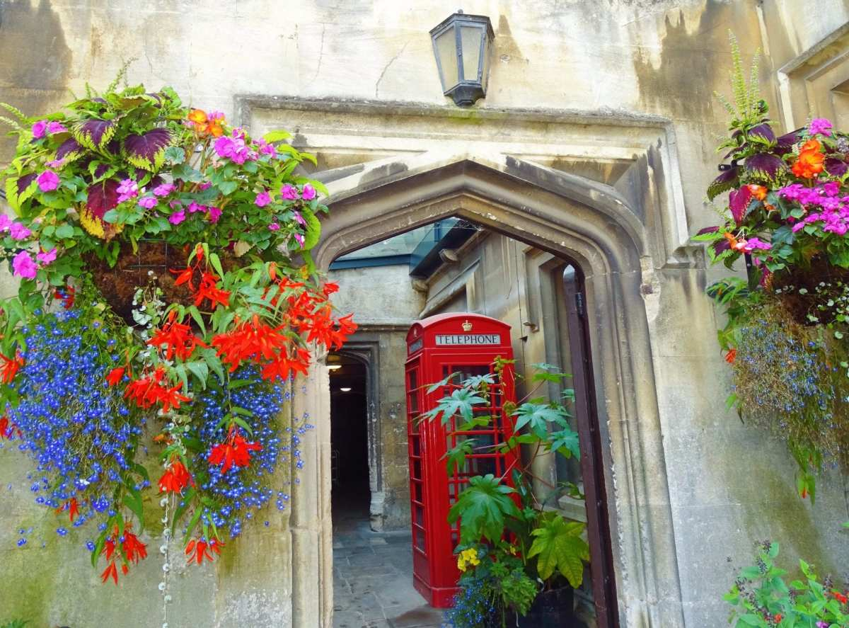 The 20 most Instagrammable spots in Oxford