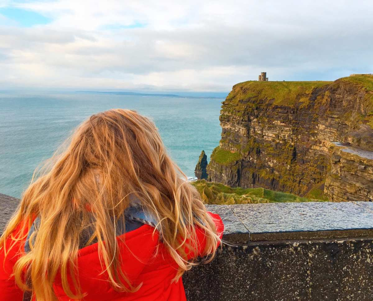 How to take the perfect Cliffs of Moher trip from Galway