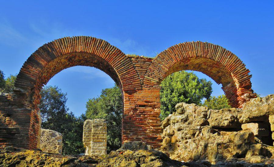 Una giornata al parco archeologico di Cuma